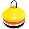 Plots et Cônes Set de cônes d'agilité SKLZ - Fitnessboutique