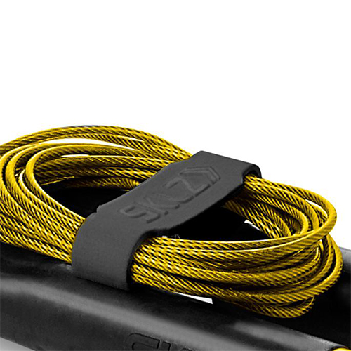 SKL Vitesse Corde à sauter fitness corde corde à sauter pour Cross Training Fitness...