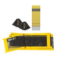 Equipements Terrains Set Soccer Volley Complet SKLZ - Fitnessboutique