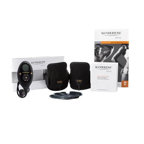 Electrostimulation Bras unisexe Slendertone - Fitnessboutique