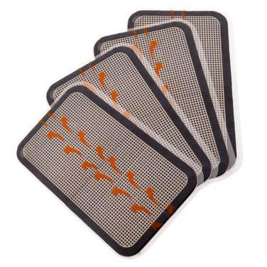 Slendertone Electrodes Bottom S7 / S+7