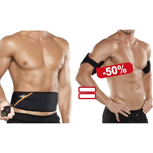 appareil musculation slendertone