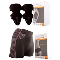 Electrostimulation Slendertone Bottom S7 + Accessoires bras Femme