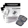 Slendertone 2 achetés + 1 offert , électrodes Arms S+7 Femme