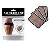 Slendertone 2 Achetés + 1 Offert , électrodes Bottom S7 / S+7