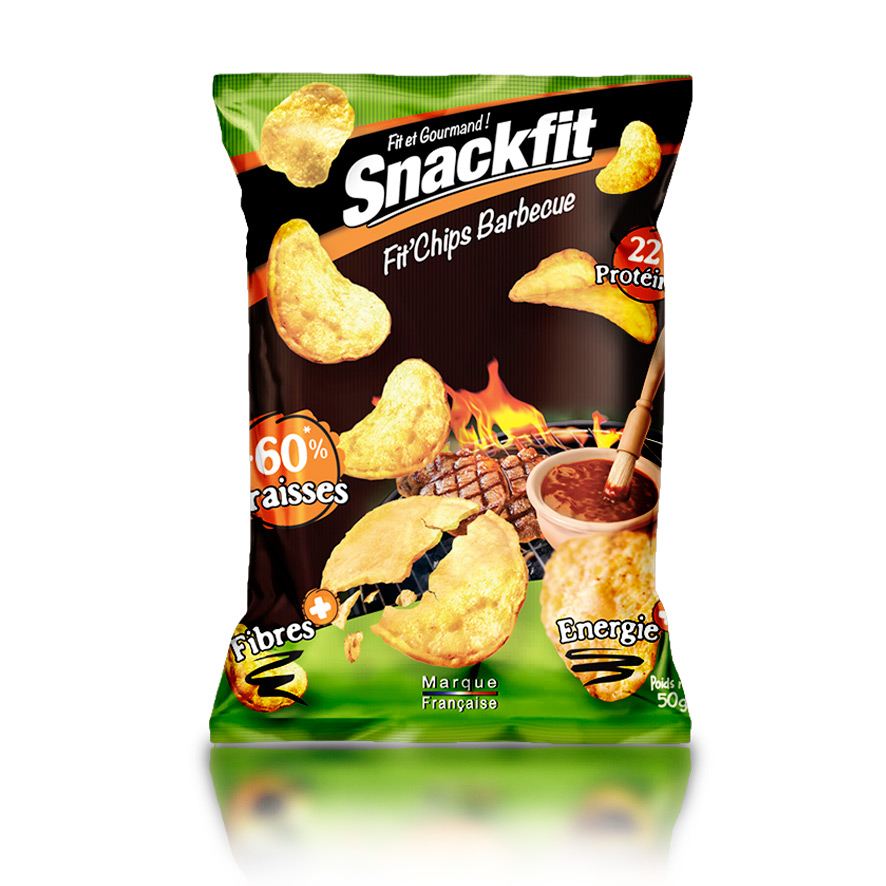 SnackFit Fit Chips