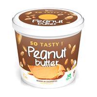 Beurre de Cacahuètes Beurre de Cacahuète Crunchy / Pâte à tartiner SoTasty - Fitnessboutique
