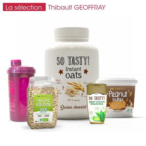 Cuisine - Snacking SoTasty Sélection Gourmandise