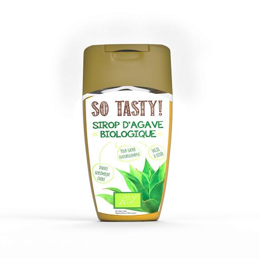SoTasty Sirop d'agave