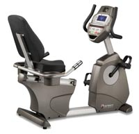 Vélo Semi-Allongé SpiritFitness Recumbent Bike CR800