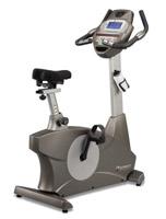 Vélo d'appartement SPIRITFITNESS Pro CU800