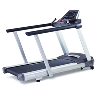 Tapis de course CTM800 SpiritFitness - Fitnessboutique