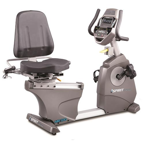 Vélo semi-allonge SpiritFitness Medical Recumbent Bike