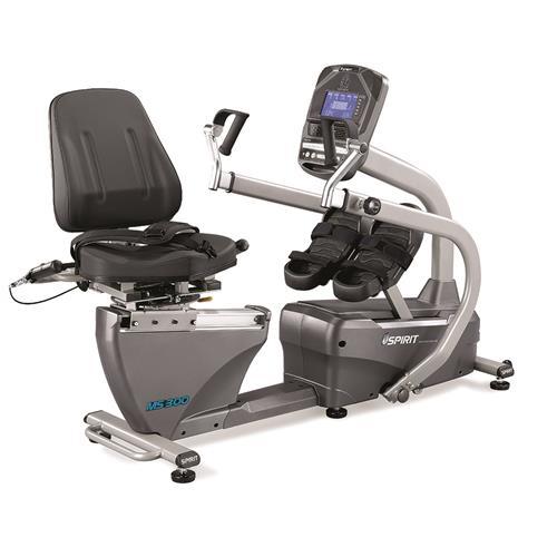 Vélo d'appartement SpiritFitness Medical Seated Stepper