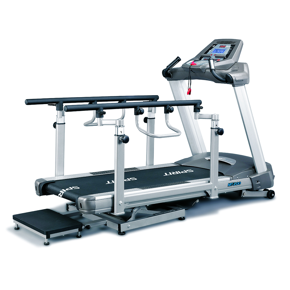 SpiritFitness Medical Incline Decline