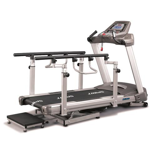 Santé SpiritFitness Medical Incline Decline