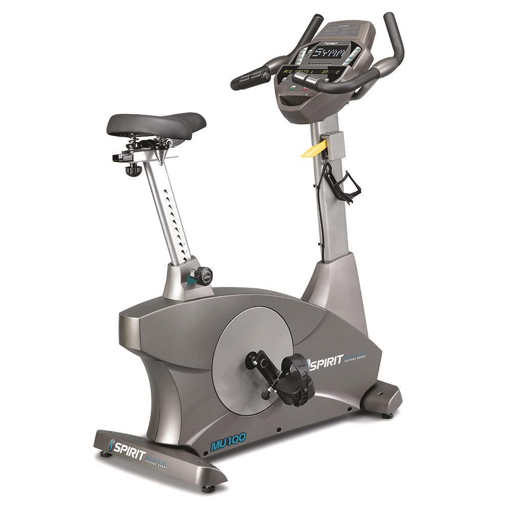 SpiritFitness Medical Upright bike