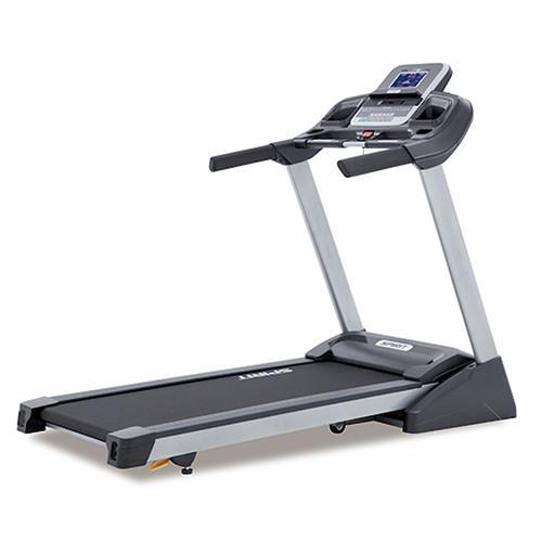 Tapis de Course Compact XT185 SpiritFitness - Fitnessboutique