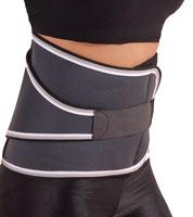 Bien-Etre / Loisirs Ceinture de maintien lombaire Taille XL