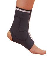 Orthopédie - Maintien Sport-Elec Chevilliere Soutien Ligamentaire Taille S