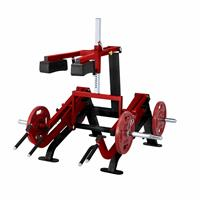 Postes Isolés Dual Plate Load  - Squat / Deadlift SteelFlex - Fitnessboutique