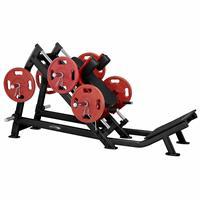 Postes Isolés Plate Load Hack Squat SteelFlex - Fitnessboutique