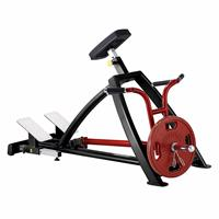 Postes Isolés Plate Load T-bar row SteelFlex - Fitnessboutique