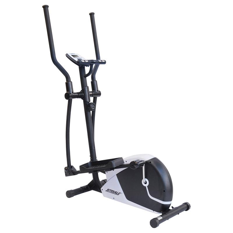 Vélo Elliptique Eps 420 Striale Indisponible Fitnessboutique