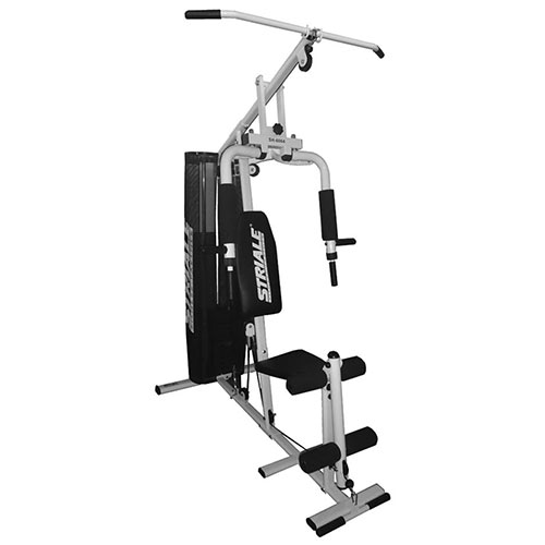 Revger table de musculation intersport idée
