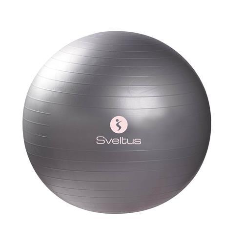 Médecine Ball - Gym Ball Gymball gris 65 cm vrac