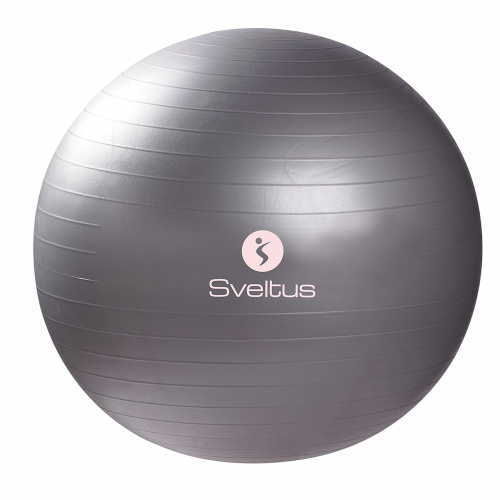 Sveltus Gymball gris 65cm