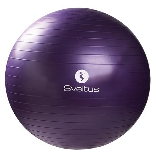 Médecine Ball et Balle lestée Sveltus Gymball