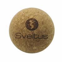 Massage et Récupération Balle de massage liège Sveltus - Fitnessboutique