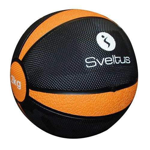 Médecine Ball - Gym Ball Sveltus Medecine Ball