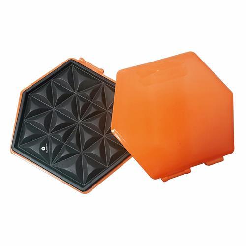 Accessoire Agilité Functional slider premium-pair