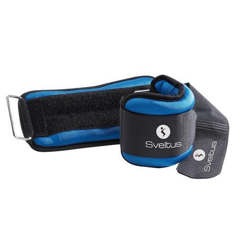 Accessoires Fitness Sveltus Bracelets lestés