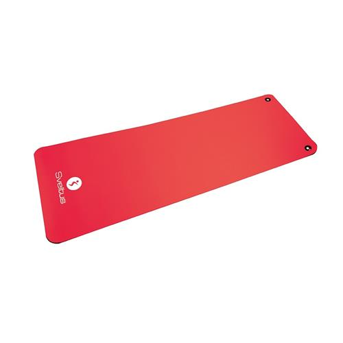Accessoires Fitness Sveltus Tapis évolution rouge 180x60 cm