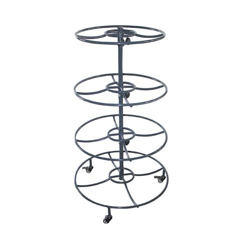 Support et Rack de Rangement Sveltus Rack Wall Ball