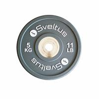 Sveltus Disque olympique compétition - 5 kg