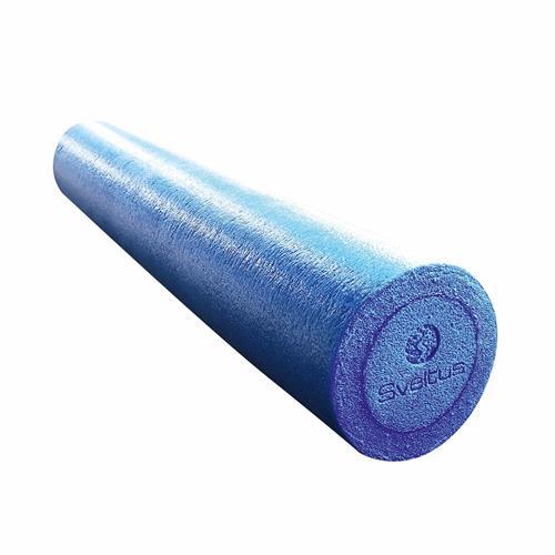 Accessoire Agilité Sveltus Rouleau Mousse Bleu