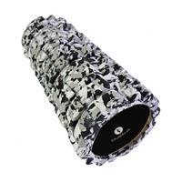 Massage récupération Rouleau de massage camouflage Sveltus - Fitnessboutique