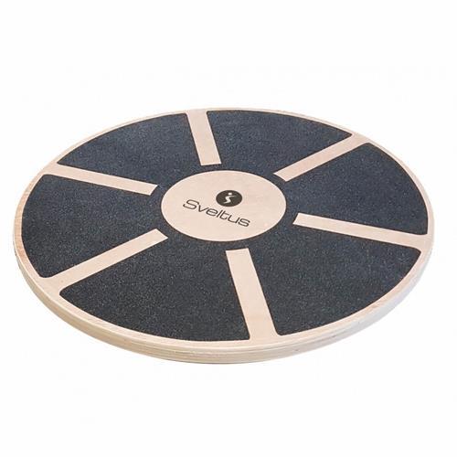 Agilité - Equilibre Sveltus Balance board en bois