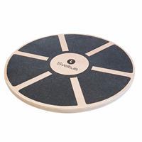 Agilité - Equilibre Balance board en bois Sveltus - Fitnessboutique