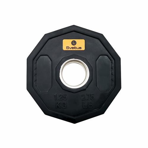 Disque Olympique - Diamètre 51mm Sveltus Disque olympique starting 1,25 kg