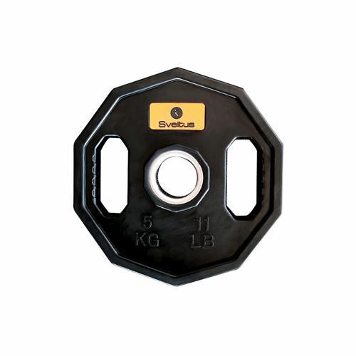 Disque Olympique - Diamètre 51mm Sveltus Disque olympique starting 5 kg