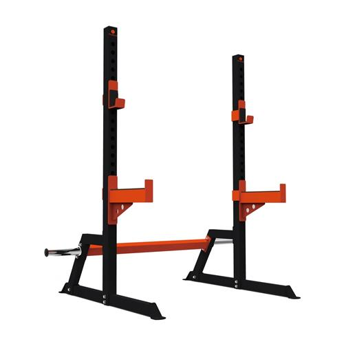 Rack à Squat Sveltus Half Rack