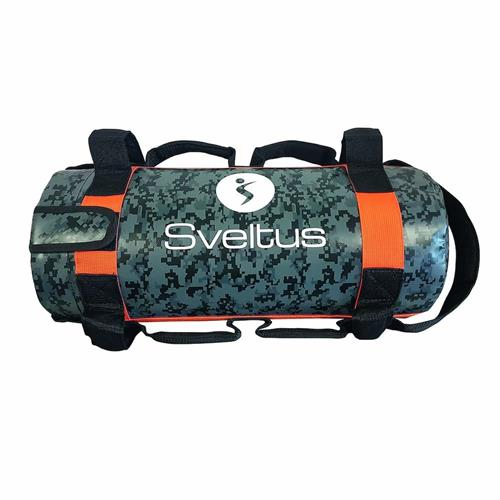 Circuit Training Sveltus Sandbag camouflage