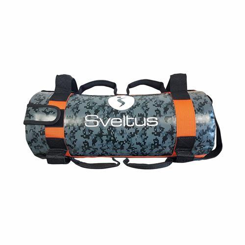 Circuit Training Sandbag camouflage Sveltus - Fitnessboutique
