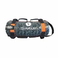 Circuit Training Sandbag Camouflage Sveltus - Fitnessboutique