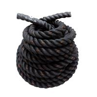 Cordes ondulatoires Battle rope diamètre 38 mm Sveltus - Fitnessboutique